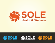Health and Wellness company logo - Entry #101
