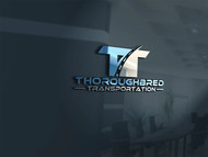 Thoroughbred Transportation Logo - Entry #153