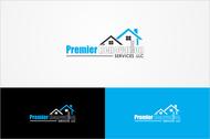 Premier Renovation Services LLC Logo - Entry #26
