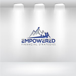 Empowered Financial Strategies Logo - Entry #177