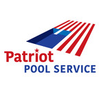 Patriot Pool Service Logo - Entry #196