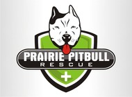Prairie Pitbull Rescue - We Need a New Logo - Entry #76