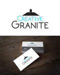 Creative Granite Logo - Entry #229