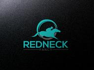 Redneck Fancy Logo - Entry #79