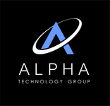 Alpha Technology Group Logo - Entry #92