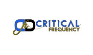 Critical Frequency Logo - Entry #102