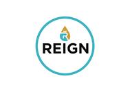 REIGN Logo - Entry #105