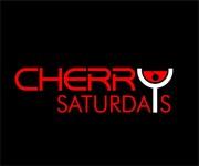 CHERRY SATURDAYS Logo - Entry #41