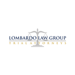 Lombardo Law Group, LLC (Trial Attorneys) Logo - Entry #249