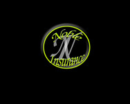Noble Insurance  Logo - Entry #49