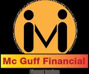 McGuff Financial Logo - Entry #99