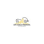 Life Goals Financial Logo - Entry #198
