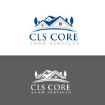 CLS Core Land Services Logo - Entry #53