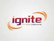 Personal Training Logo - Entry #84