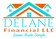 Delane Financial LLC Logo - Entry #8