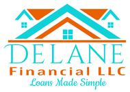 Delane Financial LLC Logo - Entry #8