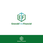 Emerald Tide Financial Logo - Entry #89