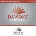 Dawson Dermatology Logo - Entry #43