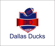 Dallas Ducks Logo - Entry #23