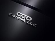 OCD Canine LLC Logo - Entry #112