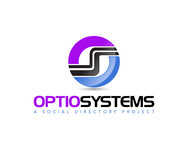 OptioSystems Logo - Entry #58