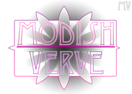 Fashionable logo for a line of upscale contemporary women's apparel  - Entry #27
