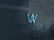 Wealth Vision Advisors Logo - Entry #266