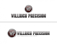 Willrich Precision Logo - Entry #120