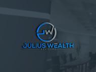 Julius Wealth Advisors Logo - Entry #94