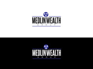 Medlin Wealth Group Logo - Entry #109