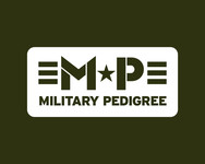 Military Pedigree Logo - Entry #144