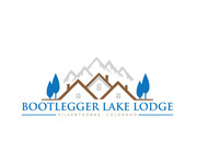 Bootlegger Lake Lodge - Silverthorne, Colorado Logo - Entry #33