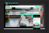 WealthPoint Investment Management Logo - Entry #27