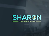 Sharon C. Brannan, CPA PA Logo - Entry #163
