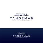 Tangemanwealthmanagement.com Logo - Entry #507