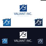 Valiant Inc. Logo - Entry #391