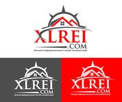 xlrei.com Logo - Entry #116