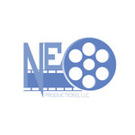 NE Productions, LLC Logo - Entry #126