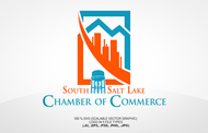 Business Advocate- South Salt Lake Chamber of Commerce Logo - Entry #34
