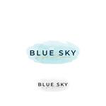 Blue Sky Life Plans Logo - Entry #392