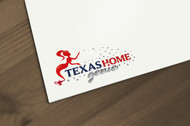 Texas Home Genie Logo - Entry #83