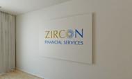 Zircon Financial Services Logo - Entry #322