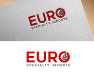 Euro Specialty Imports Logo - Entry #159