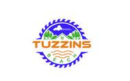 Tuzzins Beach Logo - Entry #174