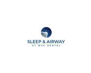 Sleep and Airway at WSG Dental Logo - Entry #283