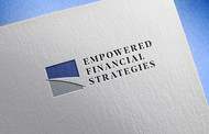 Empowered Financial Strategies Logo - Entry #373