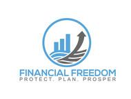 Financial Freedom Logo - Entry #96