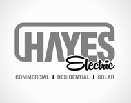 Hayes Electric Logo - Entry #46