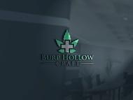 Burp Hollow Craft  Logo - Entry #20