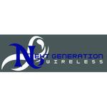 Next Generation Wireless Logo - Entry #64